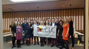LCLC Annual General Meeting 2018