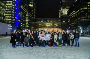 LCLC on ice